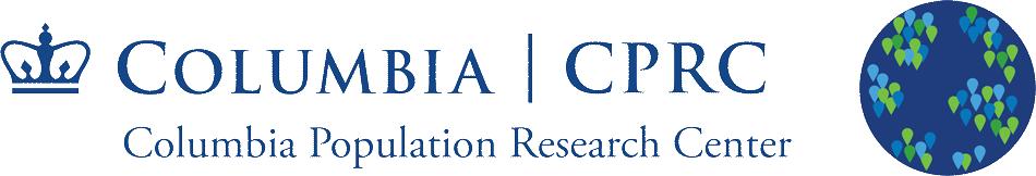 Columbia | CPRC logo